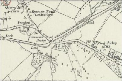 Lichfield single point of access