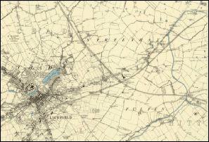 Historic Maps - Historic maps england